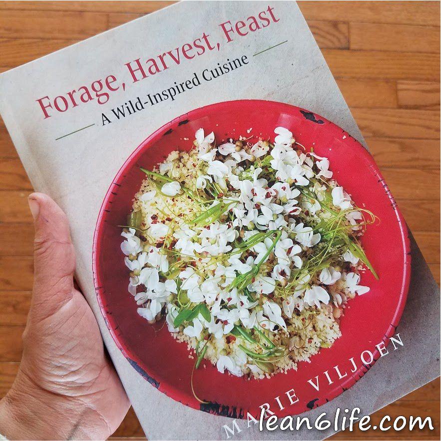 Forage, Harvest, Feast